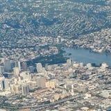 Oakland, CA Foto de Stock Royalty Free