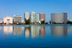 Oakland Califórnia Imagem de Stock