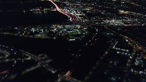Oakland, Califórnia na noite filme
