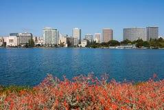 Oakland, Kalifornien lizenzfreies stockbild