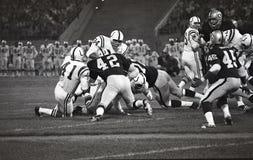 Oakland Raiders #42 de Bill Laskey libra Imagem de Stock Royalty Free