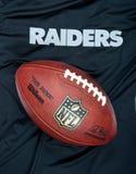 Oakland Raiders Stock Photography