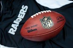 Oakland Raiders Stock Photos