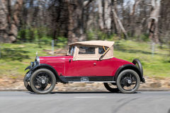 1925 Oakland Roadster Stock Images
