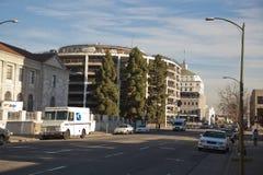 Oakland Stock Image