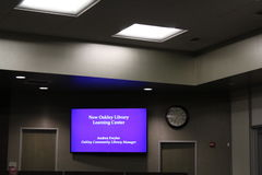 Oakley City Council Bans Medical Marijuana Cultivation AB266 and plans library Royalty Free Stock Images