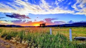 Oakley Utah photo stock