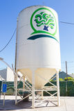 Oakshire Brewing Water Tower Stock Photos