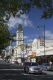 Oamaru`s Victorian Precinct, New Zealand Royalty Free Stock Photos