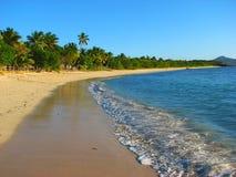 Free Oarsman S Bay, Nacula Island, Yasawa Islands, Fiji Royalty Free Stock Photo - 7951045