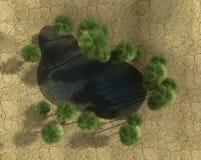 oas Arkivbild