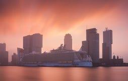 Oas av haven Fotografering för Bildbyråer