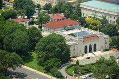OAS Building in Washington DC, USA Stock Photo