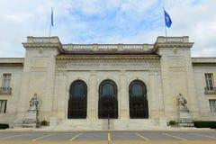 OAS Building in Washington DC, USA Stock Photos
