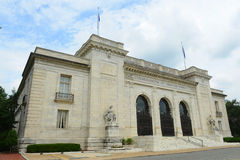 OAS Building in Washington DC, USA Stock Photography