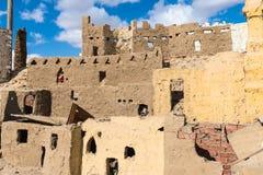 Oasis de Bahariya Égypte image libre de droits