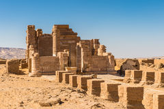 Oasis de Dakhla, Egypte photos libres de droits