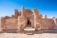 Oasis de Dakhla, Egypte photo libre de droits
