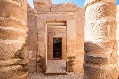 Oasis de Dakhla, Egypte image stock