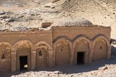 Oasis de Kharga, Egypte photos libres de droits