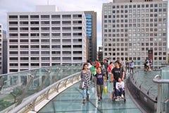 Oasis 21, Nagoya Royalty Free Stock Photos