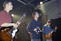 Oasis , the netherlands 1994 Stock Photography