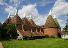 Oast House Royalty Free Stock Images