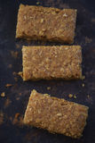 Oat bakes Royalty Free Stock Photography
