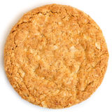 Oat biscuit Royalty Free Stock Photography