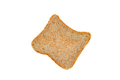 Oat bread Royalty Free Stock Images
