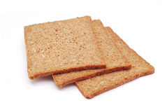 Oat bread Royalty Free Stock Photo