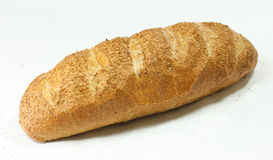Oat bread Royalty Free Stock Photography