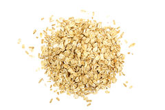 Oat cereal Royalty Free Stock Image