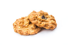 Free Oat Cookies Stock Photography - 40494862