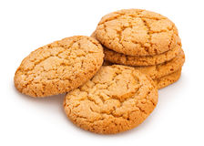 Free Oat Cookies Stock Image - 78166071