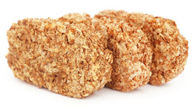 Oat cookies Royalty Free Stock Image