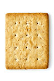 Oat Cracker Royalty Free Stock Photos
