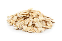 Free Oat Flakes Royalty Free Stock Images - 16807729