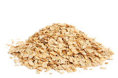 Free Oat Flakes Royalty Free Stock Image - 19275716