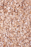 Oat-flakes, texture, background Stock Photography