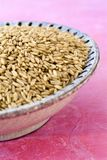 Oat Groats Stock Photos