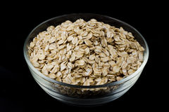 Oat meal Stock Photos