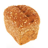 Oat meal bread Royalty Free Stock Image