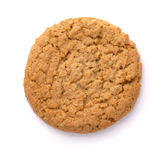Oatmeal μπισκότο Στοκ εικόνα με δικαίωμα ελεύθερης χρήσης