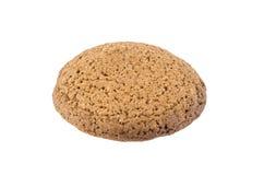 Oatmeal μπισκότο Στοκ Φωτογραφίες