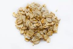 oatmeal толщиной стоковая фотография rf