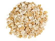 oatmeal Zdjęcie Stock