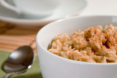 oatmeal Στοκ φωτογραφίες με δικαίωμα ελεύθερης χρήσης
