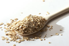 oatmeal стоковое изображение rf