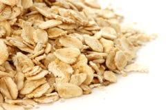 oatmeal стоковая фотография rf